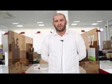 Embedded thumbnail for Магомед Магомедов о портале Госуслуги