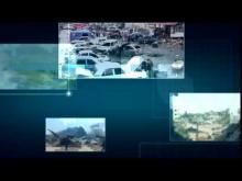 Embedded thumbnail for Ролик № 8   «Как спасти человека от терроризма» хронометраж 10 сек